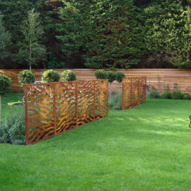 Gilly Leach Garden Design - Decori